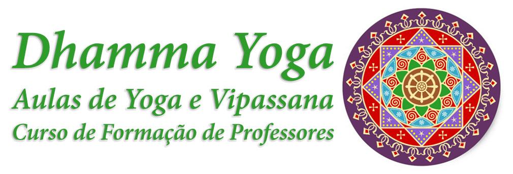 Dhamma Yoga