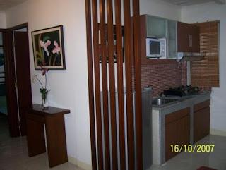 Sewa Apartemen Jakarta Pusat Sudirman Park