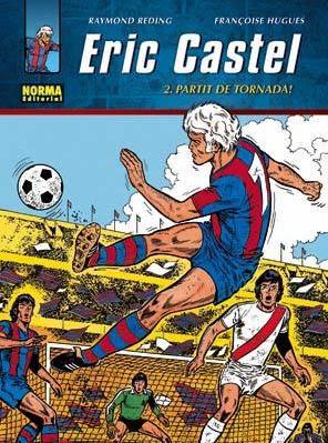 Eric Castel - 2