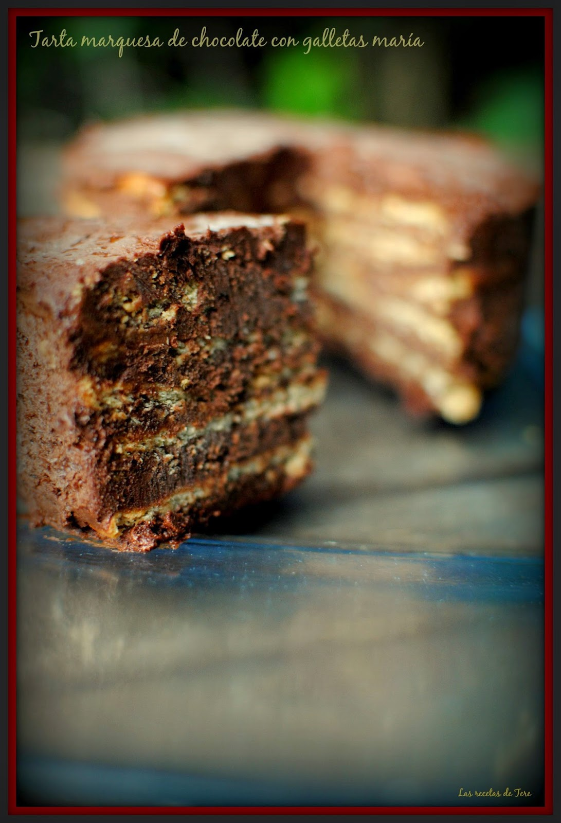tarta marquesa de chocolate con galletas maría tererecetas 02