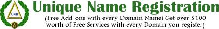 Domain name registration, web hosting , web designing, Businss emails