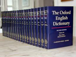 how many words in oxford dictionary