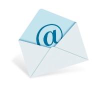 blogger par mail avec Blogger