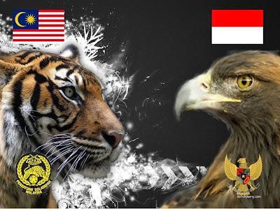 LIVE SUKAN SEA MALAYSIA HARIMAU VS GARUDA INDON