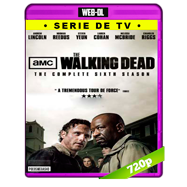 The Walking Dead (2015-2016) Temporada 6 Completa WEB-DL 720p Audio Ingles 5.1 Subtitulada