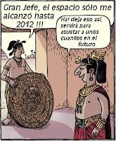 humor 2012