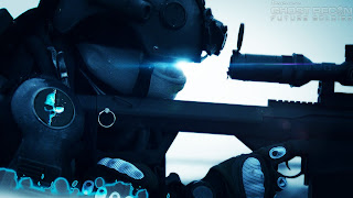 Ghost Recon Future Soldier Sniper Wallpaper