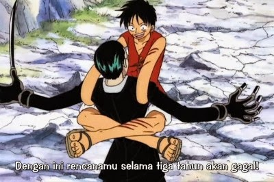 One Piece Episode 017 Subtitle Indonesia