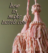 Learn to Make Beautiful Decorative Tassels