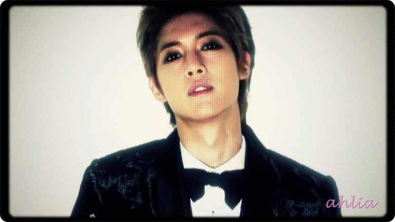 kim hyun joong s lucky guy mv 1st teaser by ahlia only kim hyun