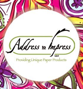 Address to Impress