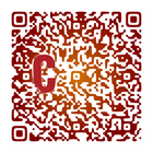QR-code for contact.