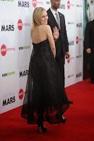 Kristen Bell Hairstyle
