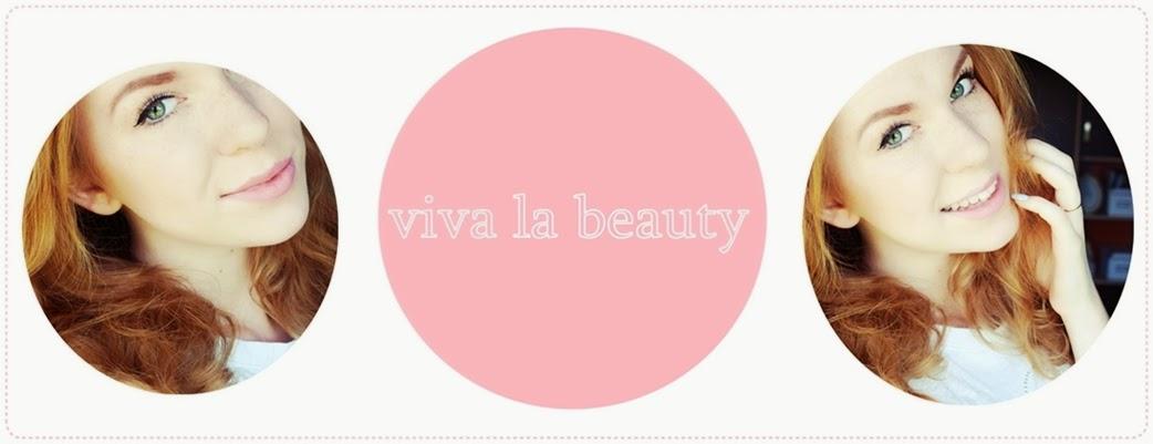 Viva la beauty.