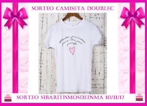 SORTEO CAMISETA