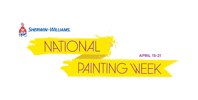 national painting week home painters