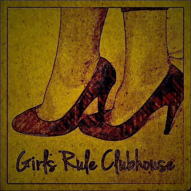 Switch to Girls Rule Clubhouse Blog