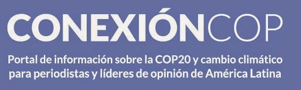 Portal de información Cambio Climatico