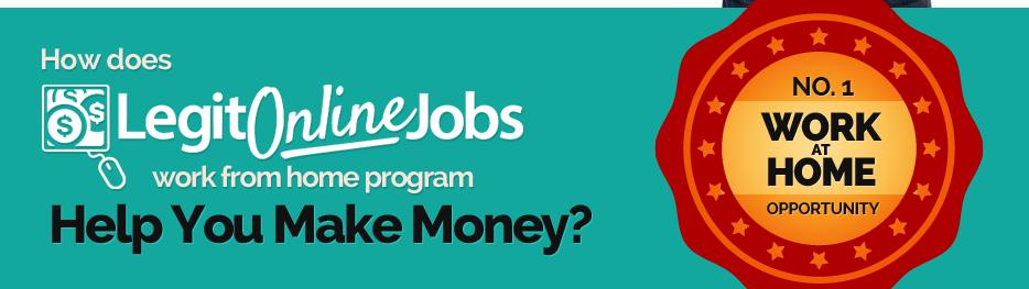 Legitonlinejobs url site