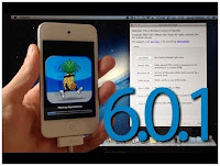 Untethered Jailbreak iPhone 5