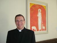 NOSSO BISPO DIOCESANO