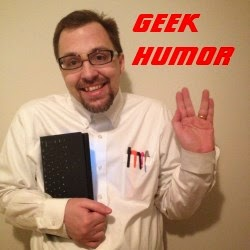 Bills Friday Funnies geek humor