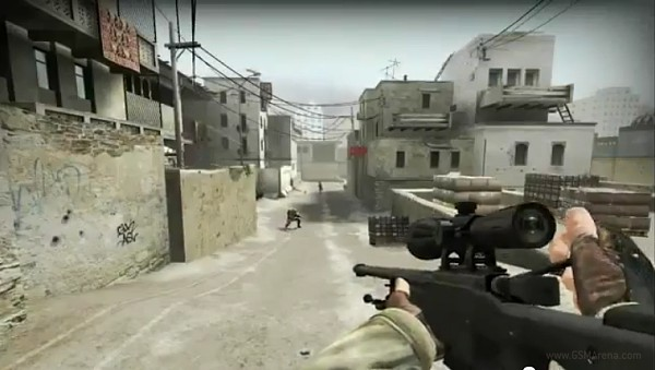 cs global offensive steam cracked