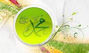 Muhammad shalallahu 'alaihi wa sallam