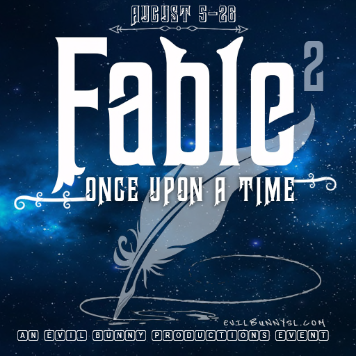 Fable 2 Event