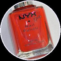 NYX Bloody Mary