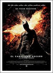 El caballero oscuro: La leyenda renace