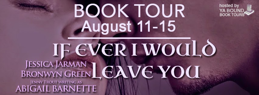 http://yaboundbooktours.blogspot.com/2014/06/blog-tour-sign-up-if-ever-i-would-leave.html