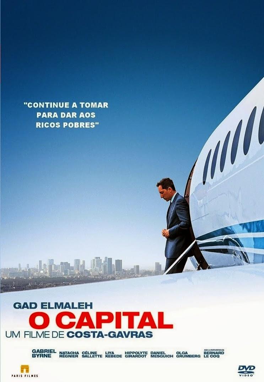 O Capital – Dublado (2012)