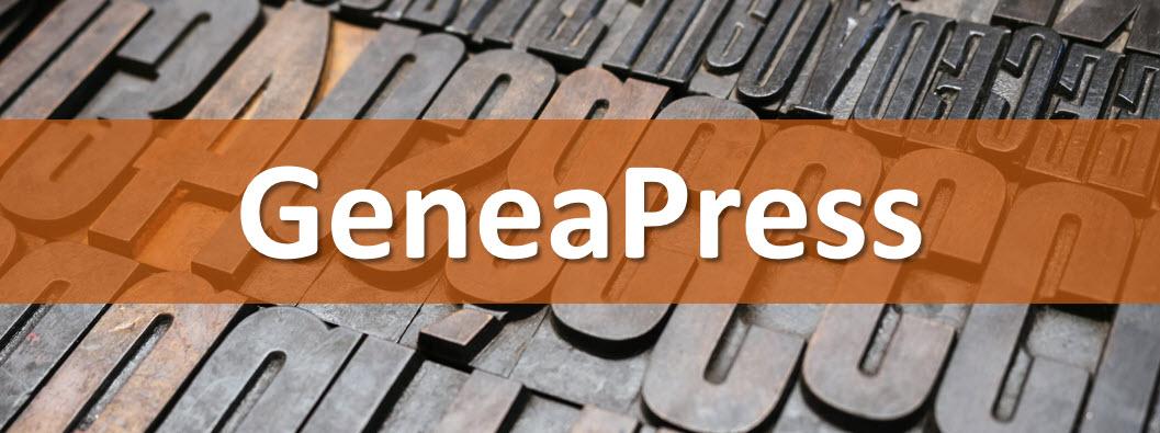 GeneaPress