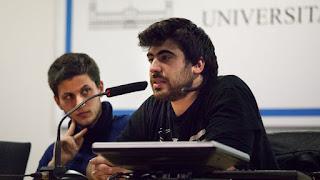 Ada Colau retira la acusación del Ayuntamiento de Barcelona contra los huelguistas Isma y Dani
