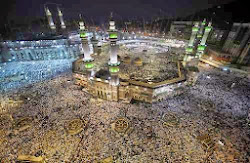 Menilik Faedah Ibadah Haji Yang Sesungguhnya