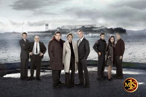 La nueva serie de JJ Abrams para la FOX será Alcatraz, con Jorge García entre otros como protagonistas