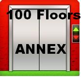 100 Floors Annex Walkthrough level 1 to 5
