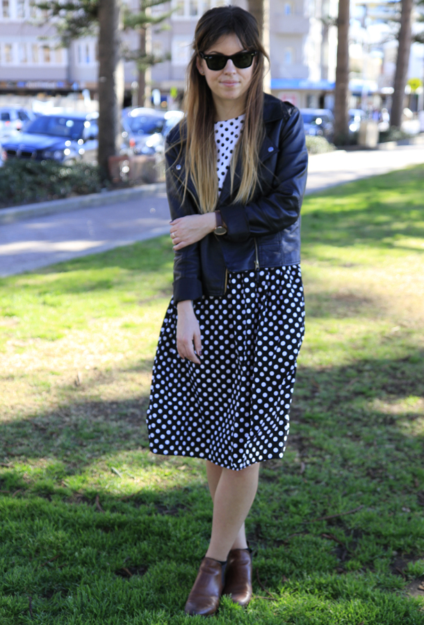 Sweet Monday, UK fashion and lifestyle blog, outfit