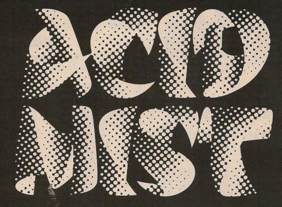 acid mist