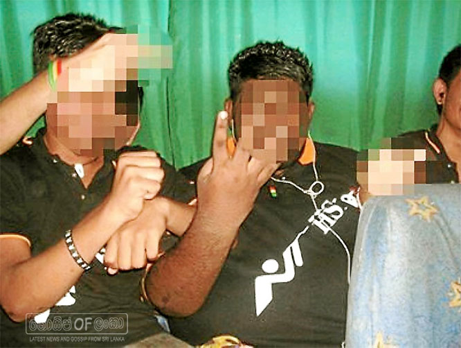 Five underworld gangs for Election work