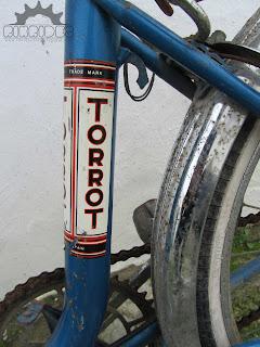 torrot plegable