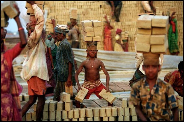 Awareness on Child Labour
