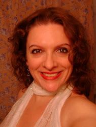 Raquel Barbieri, régie de The Telephone -