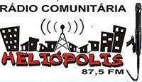 Rádio Comunitária Heliópolis