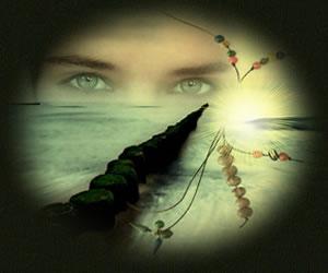 Resultado de imagem para imagens de olhos verde e verde esperança