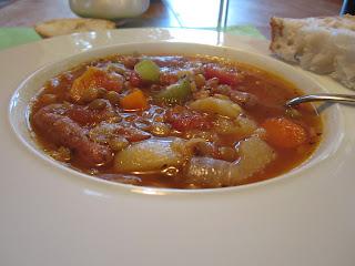 Linsen Suppe Lentil Soup Vegan Vegetarian