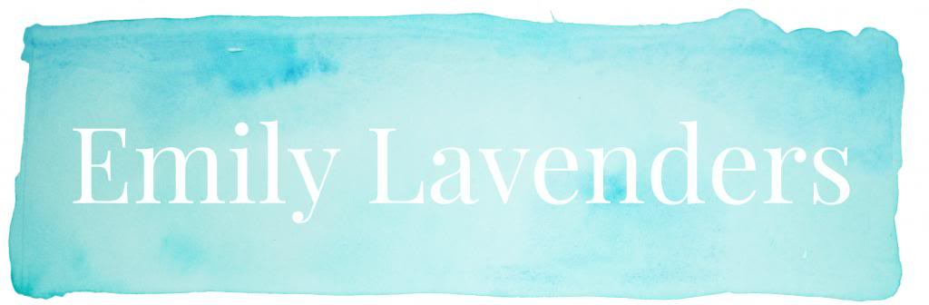 Emily Lavenders