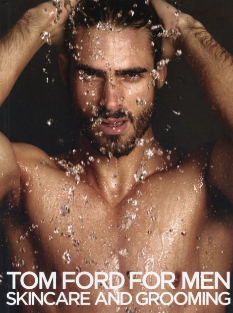 Juan Betancourt by Tom Ford for Tom Ford for Men
