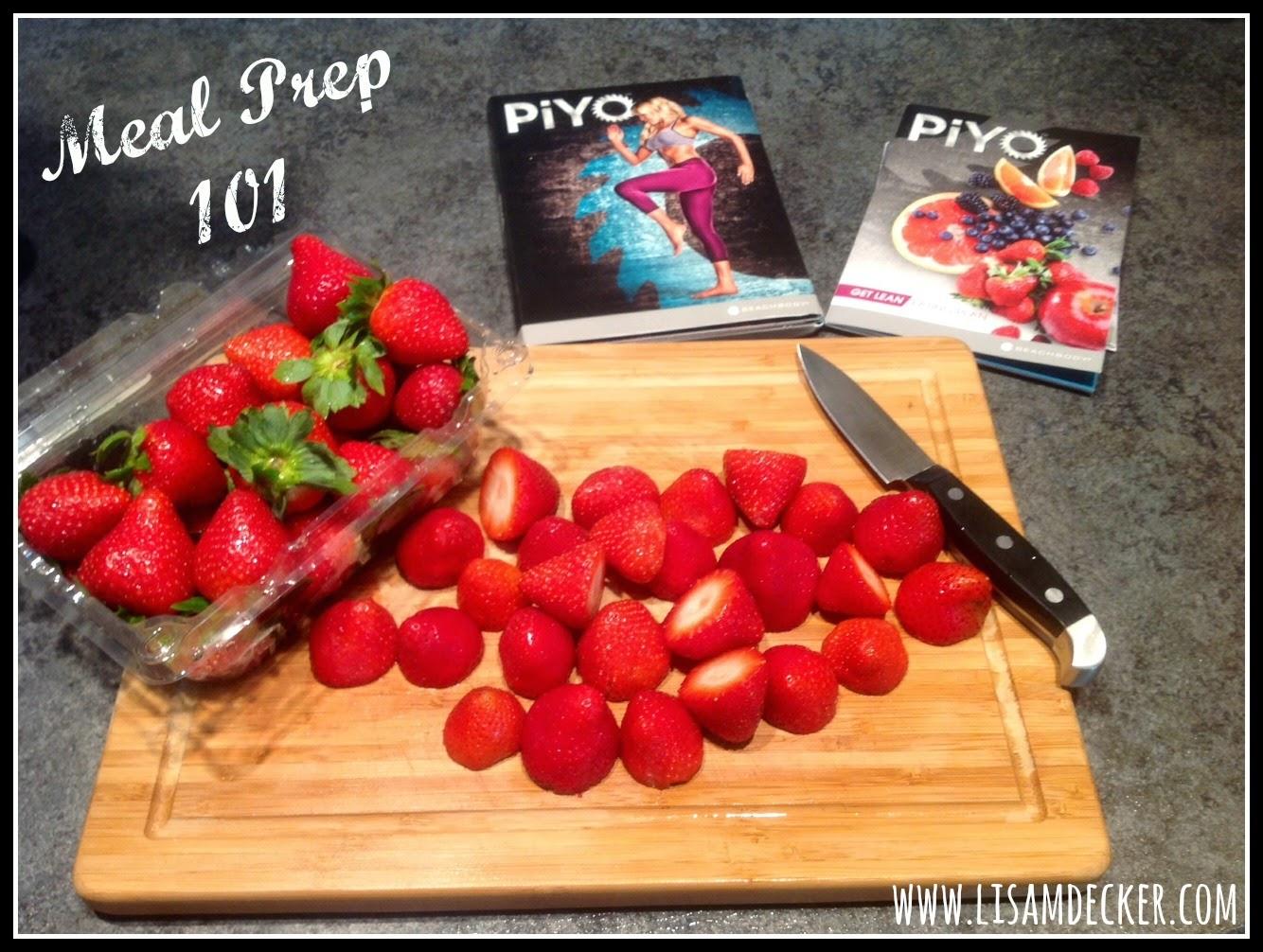 PiYO meal planning, Meal Planning, Clean Eating, Meal Prep